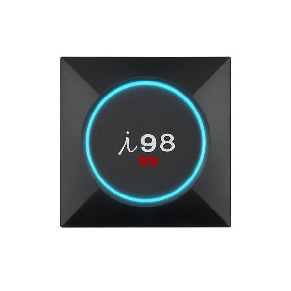 i98 Android TV Box приставка для телевизора