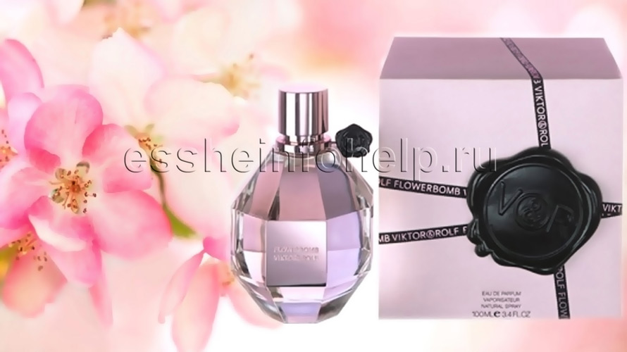 Женские духи парфюмерия
