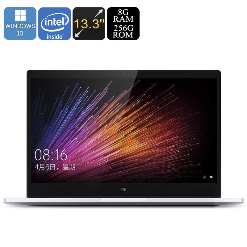 Ноутбук Xiaomi Air 13 Электроника из Китая