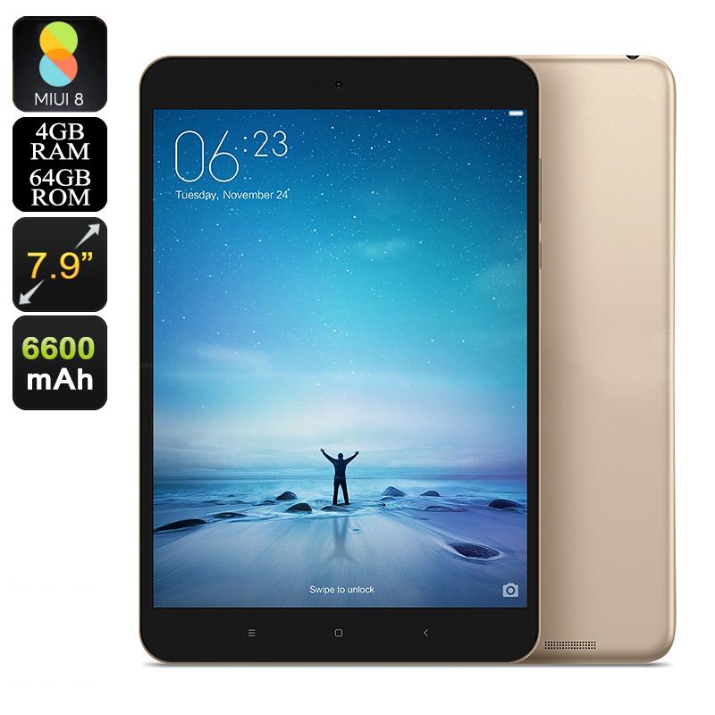 Планшет Xiaomi MiPad 3 Электроника из Китая