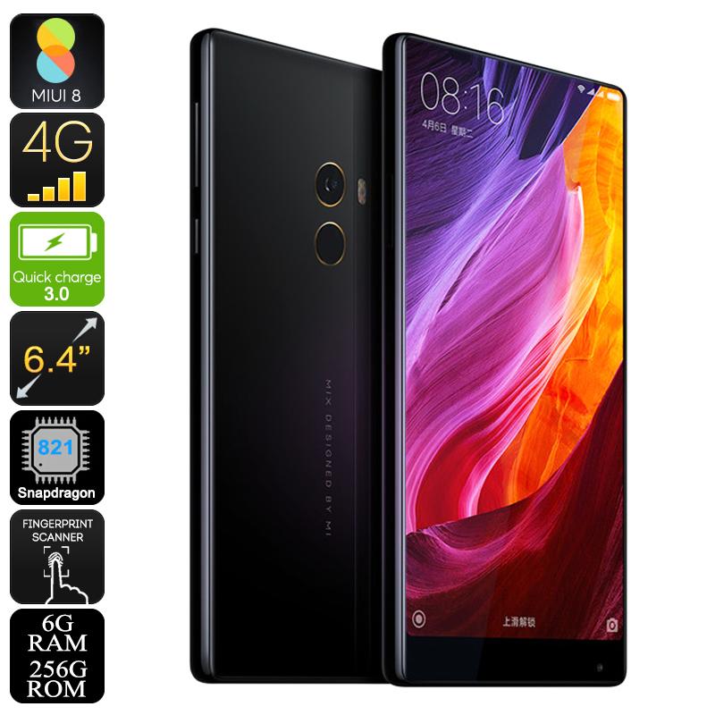 Смарфон Xiaomi Mi Mix Электроника из Китая